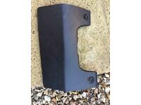 Genuine Land Rover discovery towbar cover