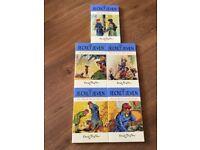 Enid Blyton Secret Seven & Famous Five Books