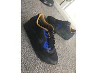 Limited edition Nike air max hyper fuses size 7