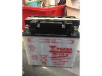 Yuasa battery yb16cl-b