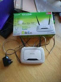 Tplink Wireless Router