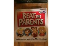 Board games kids family Christmas