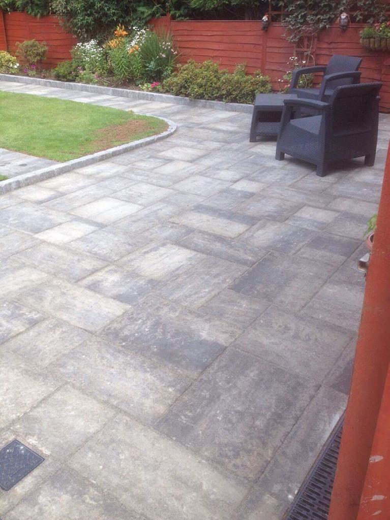 Redhill Landscapes 35+ years experience!