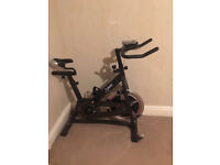 DKN Z-11D Indoor Cycle / Spinbike
