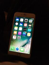 iPhone 6+ on three plz read all working calls etc but has iCloud