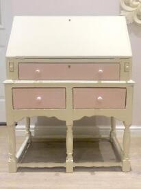 Shabby Chic Writing Desk / Bureau