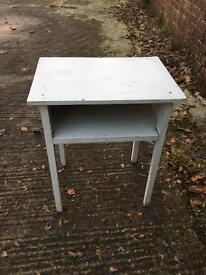 Free. Little stand table.