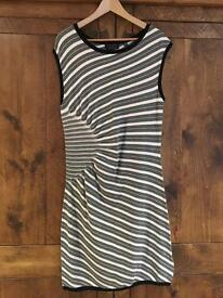 New with tags, Ted Baker dress size 14 - 16. RRP £99 Cost £59