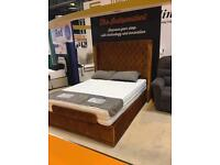 Electric Adjustable Bed, Profiling Bed, Orthopaedic Bed