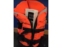Kids life jacket