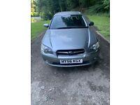 Subaru, LEGACY, Estate, 2006, Semi-Auto, 1994 (cc), 5 doors