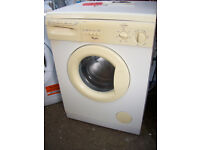WHIRLPOOL WASHING MACHINE 5KG 1400.FREE DELI VERY B,MOUTH AND LYMINGTON AREAS