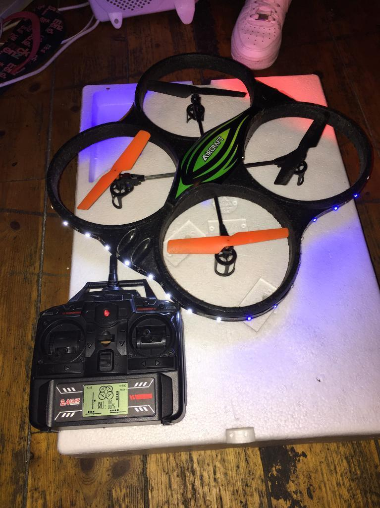 Drone FOR sellin Royal Mile, EdinburghGumtree - drone in perfect working order .original box, charger and instruction manual. .included camera only collection
