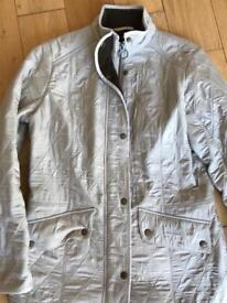 Womans Barbour Cavalry jacket