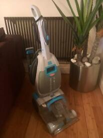 VAX RAPIDE ULTIMATE CORDED CARPET WASHER W87-RH-P