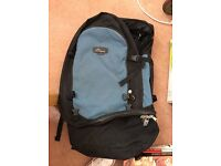 Traveling Rucksack By MacPac