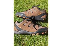 UK size 9 brand new Hi-Tec walking shoes / trainers. Not nike or adidas