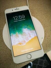 Apple iPhone 8plus 256gb
