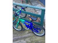 Kids used power bike