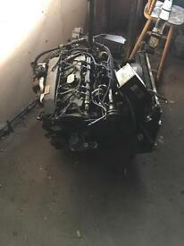 Ford Mondeo 2.0 Diesel engine