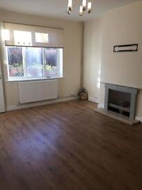 4 bedroom with garage to let In Goldenhill stoke on trent