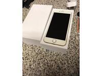 iPhone 6 64gb 250ono