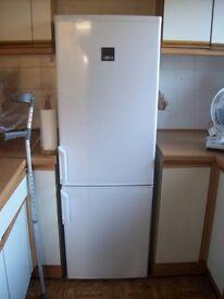 Zanussi Fridge/Freezer ZRB23200WA