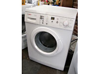 BOSCH WASHING MACHINE 7KG 1200.FREE DELI VERY B,MOUTH AND LYMINGTON AREAS