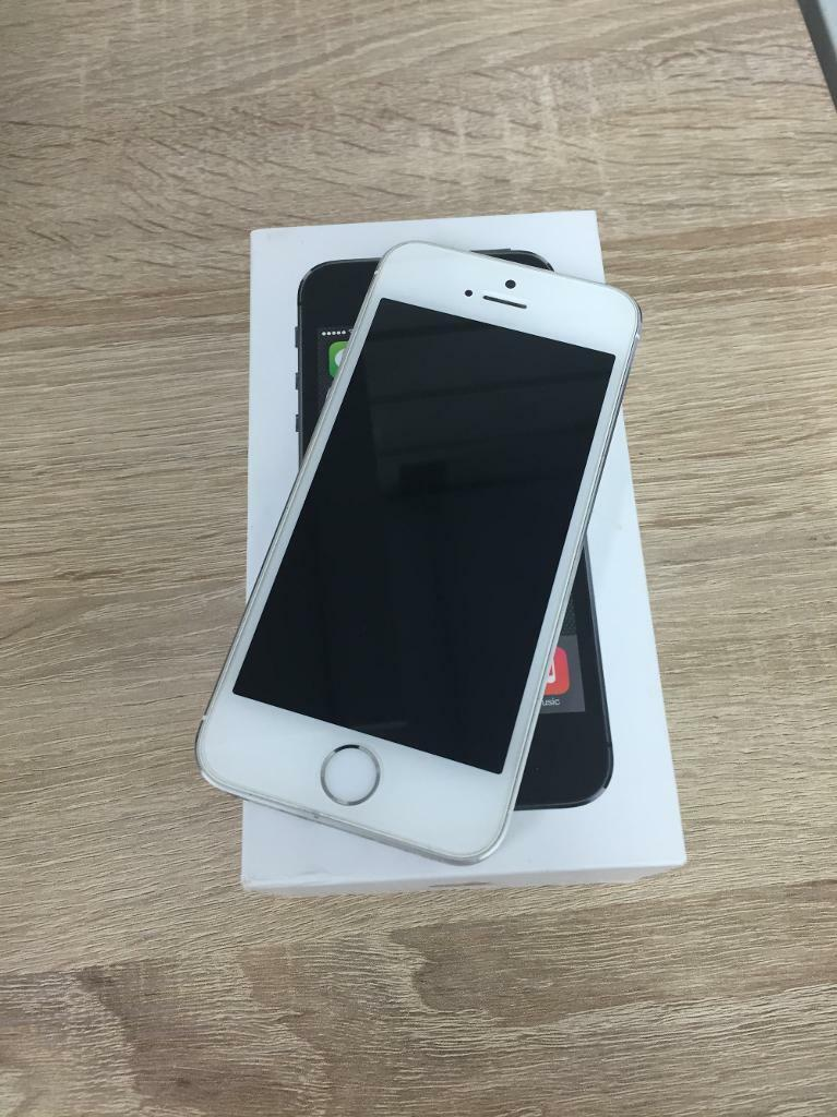 iPhone 5s on EE box with accessories150in Sparkhill, West MidlandsGumtree - iPhone 5s on EE with box and accessories. Immaculate condition not even one scratch on the phone like brand new. The phone work perfect Collection from home address or may also deliver £150 no offers