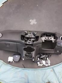 Fiesta airbags/MK8 fiesta airbags/MK9 fiesta airbags/3&5 door
