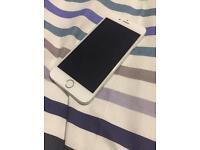 iPhone 6 - 64GB, Silver.