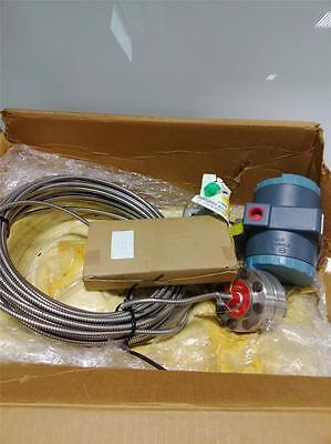Foxboro Pressure Transmitter 821am-ik1nm1 Pzb