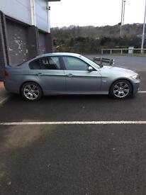 BMW 2.0 318d 2006 (56 reg)