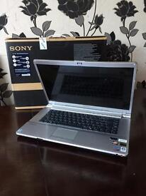 Sony Vaio FW11S spare and repair