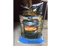 Stovemaster smokeless fuel 25kg bags