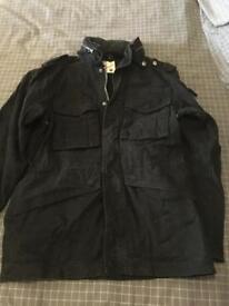 Men's top shop coat medium