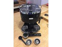 delonghi eco 310 espresso machine