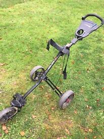 Golf trolley for sale