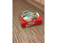 Nike Air Max size 3 and a 1/2