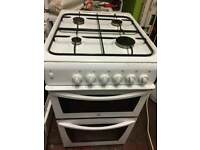 Gas Cooker with grill *bargain*