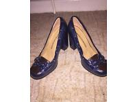 New: Marks and Spencer ladies shoes size 5.5