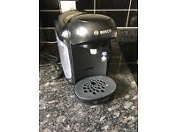 Tassimo coffee machine bargain!