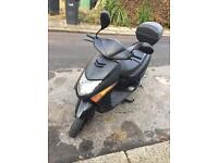 Honda lead 100c £325 if gone today