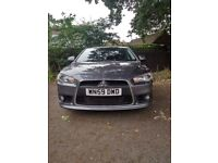 Mitsubishi lancer 2.0 diesel low mileage new mot