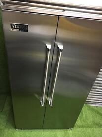 Brand new Viking fridge freezer sub zero gaggenau