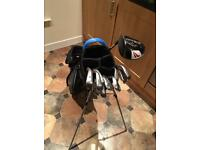 Golf Set for sale. Ping g25 irons, Callaway driver, Cleveland cg15 wedges. £350