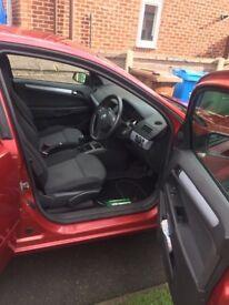 Vauxhall Astra 1.4 2004 spares or repair