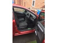 Vauxhall Astra 1.4 2004 spares or repair
