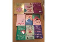 Marian Keyes novels