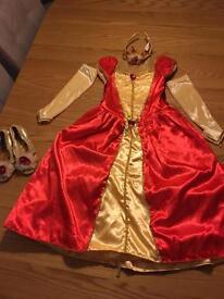 8 Disney princess dresses for sale